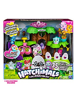 Hatchimals Colleggtible Hatchery Nursery