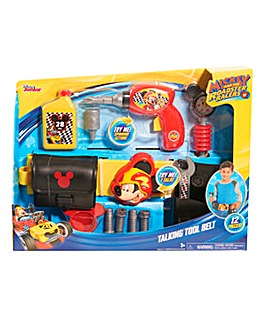 Disney Mickey Racers Talking Tool Belt