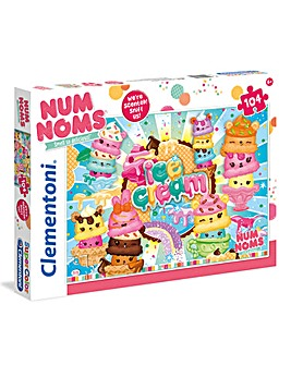 Num Noms Puzzle