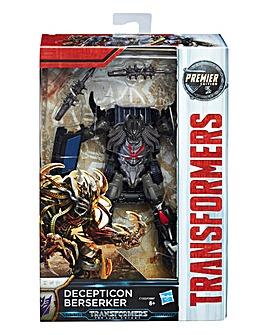 Transformers - Decepticon Berserker