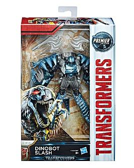 Transformers Deluxe - Dinobot Slash