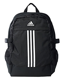 adidas Power 3 Stripe Back Pack