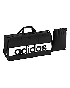 adidas Linear Large Duffle Bag