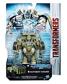 Transformers Power Cube Figure-Supernova