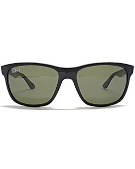 Ray-Ban Square Wayfarer Sunglasses