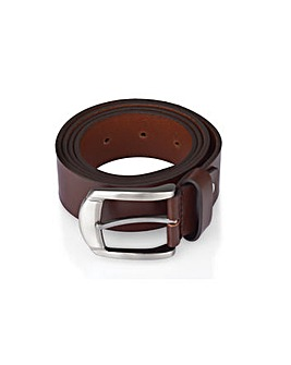 Woodland Leather Jean Belt
