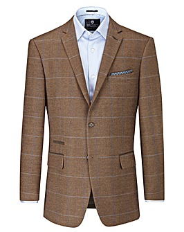 Skopes Ingleton Rust Jacket