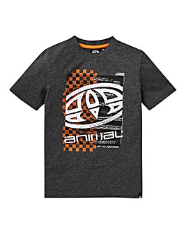 Animal Tabo Boys T-shirt