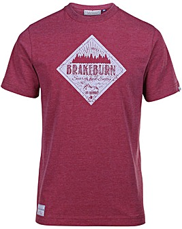 Brakeburn Search And Enjoy Tee