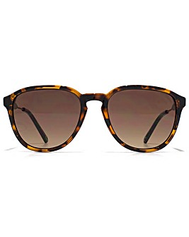 Ben Sherman Preppy Plastic Sunglasses