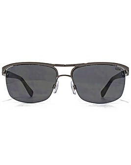 SUUNA Berlin Semi Rimless Sunglasses