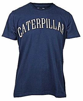 Caterpillar Club T-Shirt