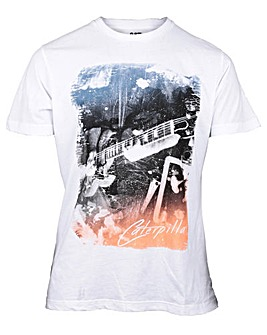 Caterpillar Jam T-Shirt