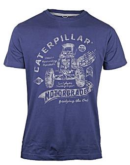 Caterpillar Auto Patrol T-Shirt