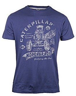 Caterpillar Auto Patrol T-Shirt