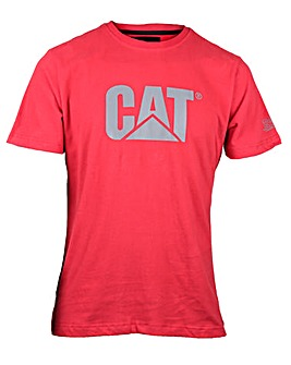 Caterpillar Logo T-Shirt
