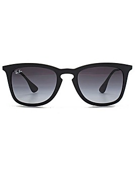 Ray-Ban Lifestyle Aviator Sunglasses