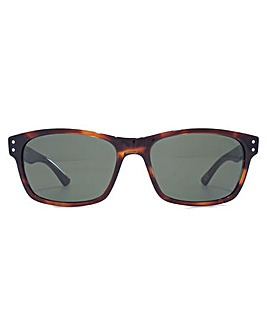 Levis Classic Rectangle Sunglasses