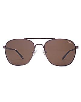 Levis Square Aviator Sunglasses