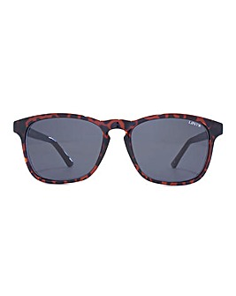 Levis Keyhole Square Sunglasses