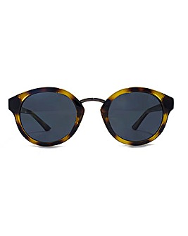 Levis Polarised Round Sunglasses