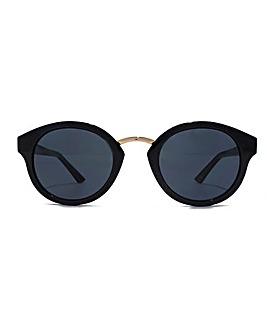 Levis Polarised Round Sunglasses