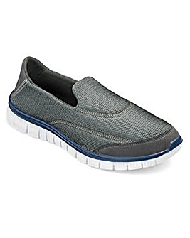 Cushion Walk Slip On Trainers