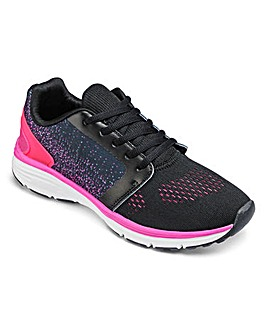 Capsule Active Sports Trainers E Fit