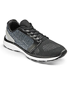 Capsule Active Knitted Trainers