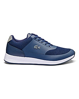 Lacoste Chaumont Lace Trainers