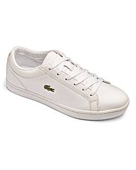 Lacoste Straightset Trainers