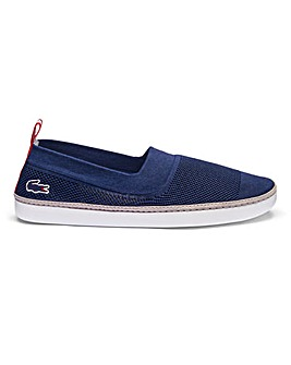 Lacoste L.ydro 117 Slip On Trainers