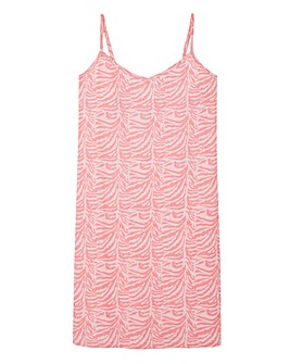 Pretty Secrets Printed Chemise