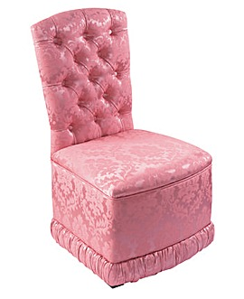 Damask Bedroom Furniture Chair