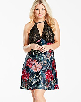 Figleaves Curve The Oriental Chemise