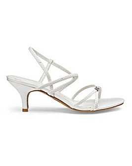 Heavenly Soles Sandals EE/EEE Fit