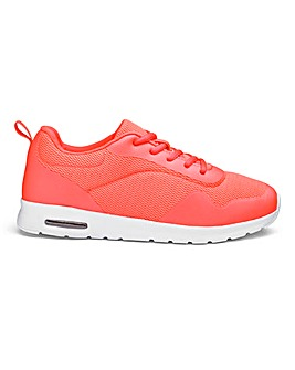 Capsule Active Trainers EEE Fit