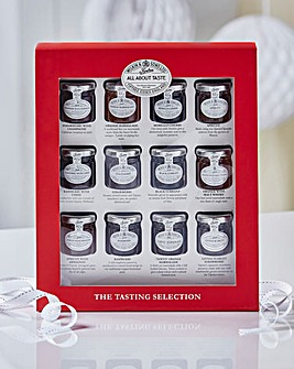 Tiptree Tasting Selection Set