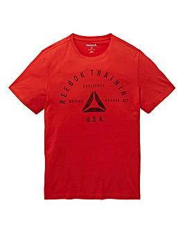 Reebok Stamp T-Shirt