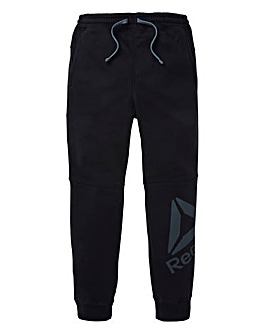 Reebok Cotton Jogging Bottoms