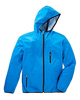 Snowdonia Waterproof Windrunner