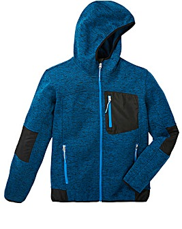 Snowdonia Hooded Tech Fleece