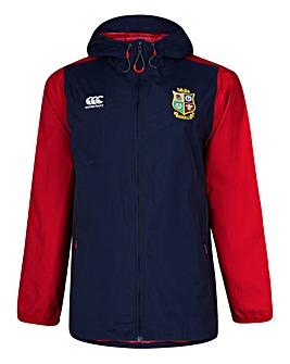 Canterbury Lions Rain Jacket