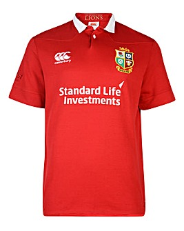 Canterbury Lions Classic SS Jersey