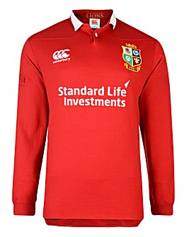 Canterbury Lions Classic LS Jersey