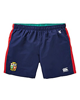 Canterbury Lions Woven Gym Shorts