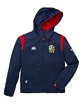 Canterbury Lions Spacer Full Zip Fleece