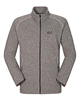 Jack Wolfskin Fleece Jacket