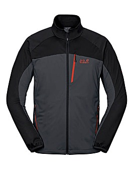 Jack Wolfskin Crosswind Softshell Jacket