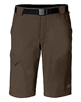 Jack Wolfskin Hoggar Belted Shorts